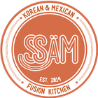 SSÄM Korean Mexican Kitchen